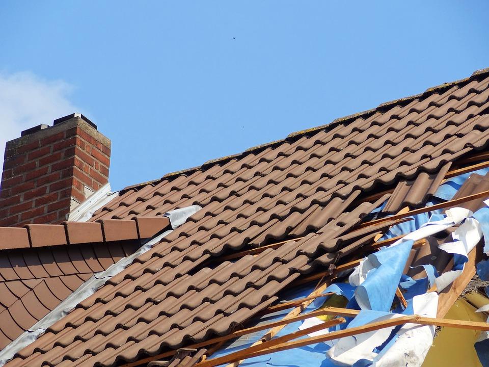 Roofing installation & repair